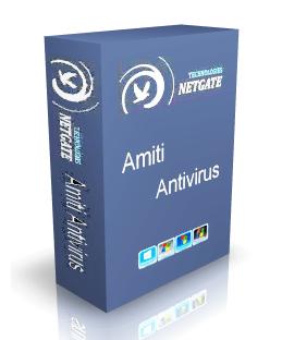 Amiti Antivirus Free Download