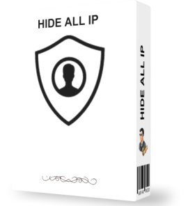 Hide ALL IP Crack Portable & License Key Generator Download