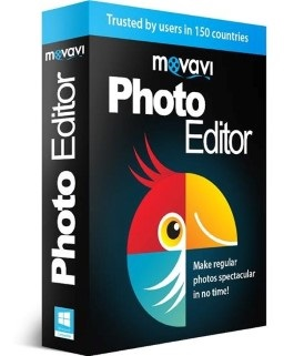 Movavi Photo Editor 4.4.0 Crack + Activation Key Download