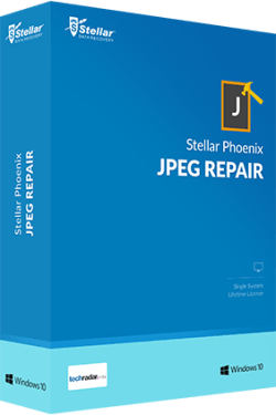 Stellar Phoenix JPEG Repair Crack + Serial Key Full Download