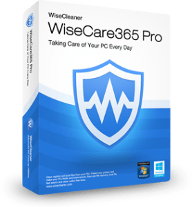 Wise Care 365 PRO Crack + License Key Full Version Download
