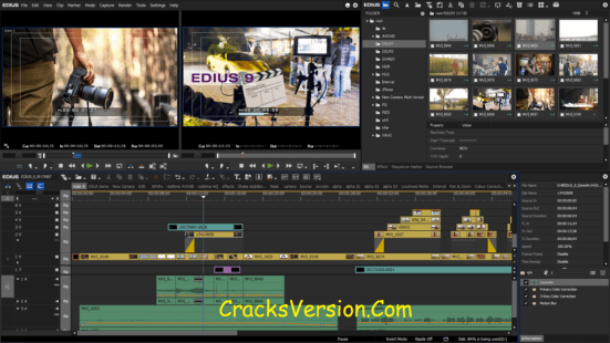 Edius Pro 9 Full Version with Crack