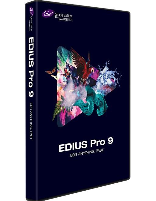 Edius Pro 9 Patch