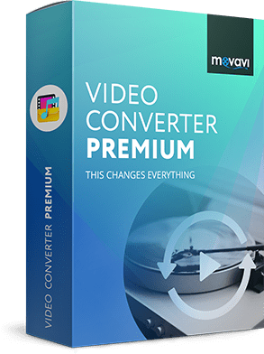 Movavi Video Converter 18 Serial Key