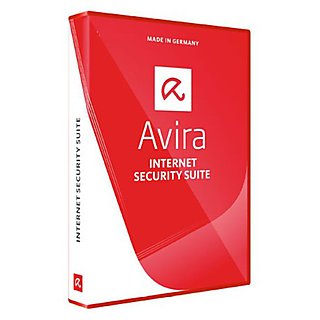 Avira Internet Security 2018 Crack Download