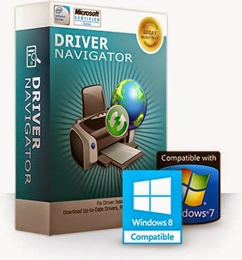 Driver Navigator Serial Key Generator
