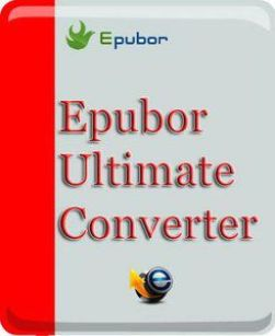 Epubor Ultimate Converter Registration Code
