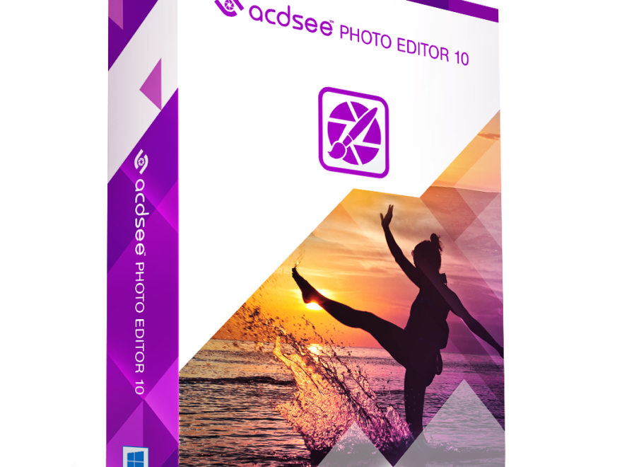 ACDSee Photo Editor 10 Crack Download
