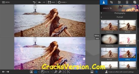 InPixio Photo Clip 8 Professional Crack