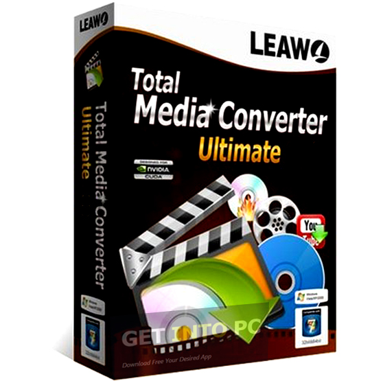 Leawo Total Media Converter Ultimate Free Download