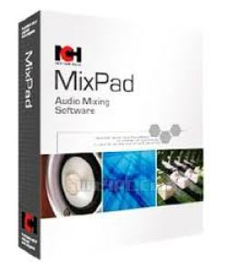 NCH MixPad Master's Edition Crack
