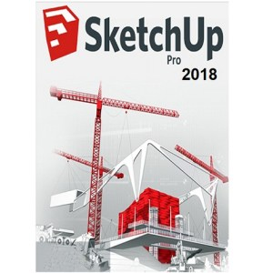 SketchUp Pro 2018 Crack Download