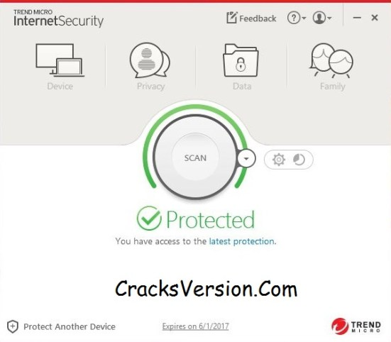 Trend Micro Internet Security 2018 Download