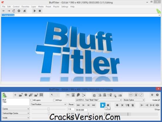 BluffTitler Ultimate Crack Download