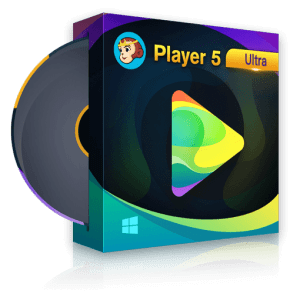 DVDFab Player 5 Ultra Crack