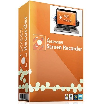 Download Icecream Screen Recorder PRO Free