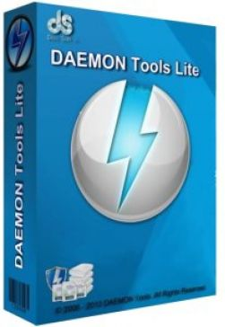 Daemon Tools Lite Full Version Free Download