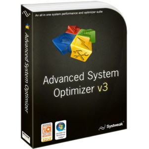 Advanced System Optimizer Full Crack