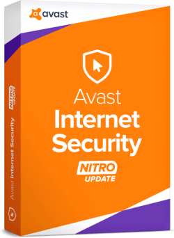 Avast Internet Security 2018 License Key