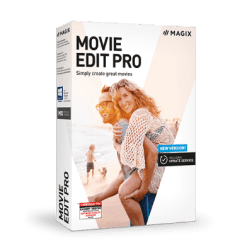 MAGIX Movie Edit Pro 2019 Premium Crack