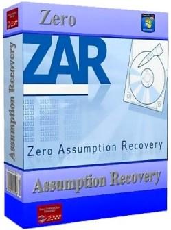 Zero Assumption Recovery Crack