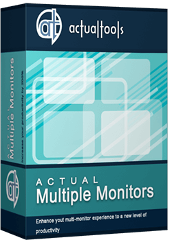 Actual Multiple Monitors Free Download