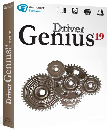 Driver Genius Pro Crack + License Code Free Download