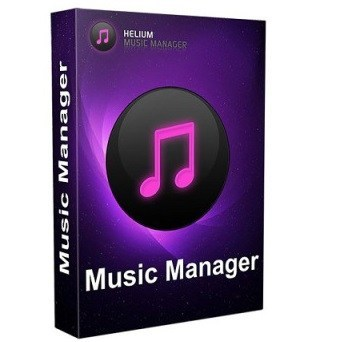 Helium Music Manager Premium Crack