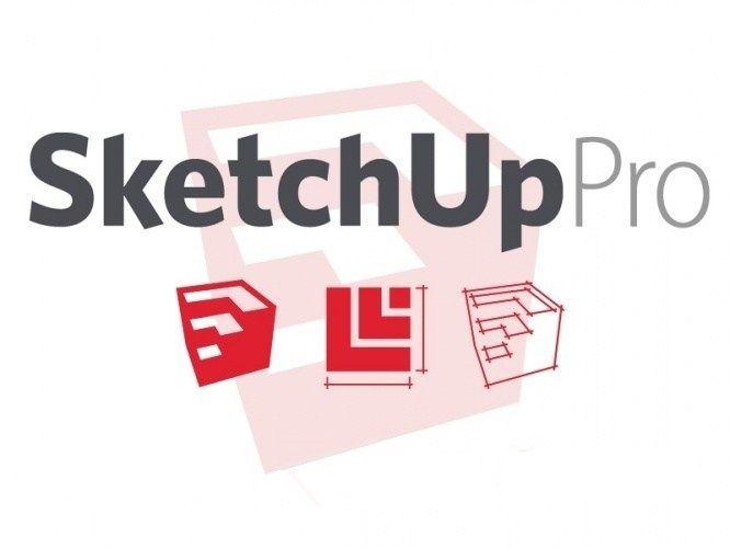SketchUp Pro 2020 Crack Torrent Download