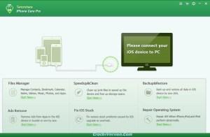 Tenorshare iCareFone Serial Key