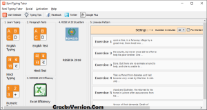 Soni Typing Tutor Activation Key