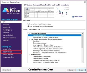 GraphPad Prism Serial Number