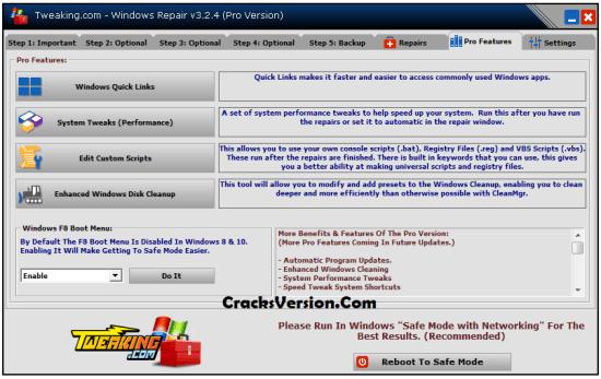 Windows Repair Pro Activation Key