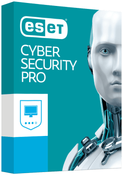 ESET Cyber Security Pro Crack