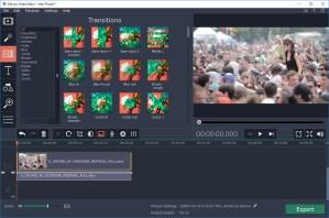 Movavi Video Editor 20 Activation Key