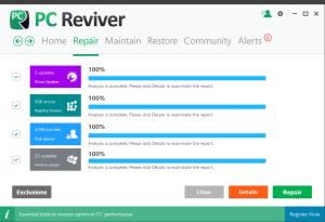 ReviverSoft PC Reviver License Key