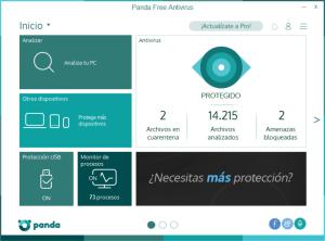 Panda Free Antivirus Activation Key