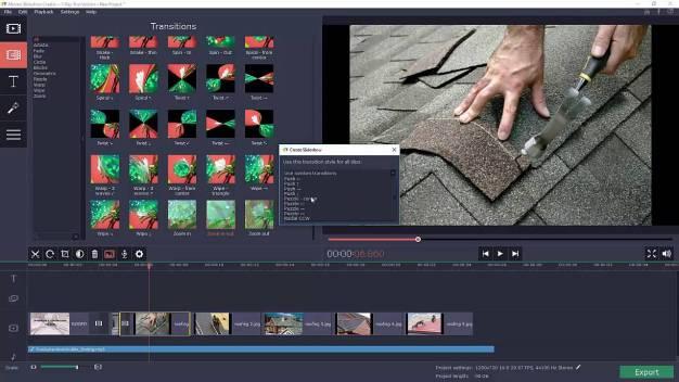 Movavi Slideshow License Key