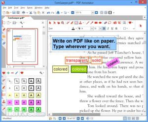 PDF Annotator License Key