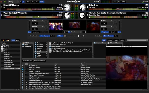 Serato DJ Pro Keygen