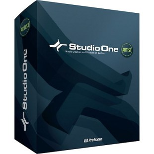 PreSonus Studio One Pro 5.0.2 With Crack Download [Latest]