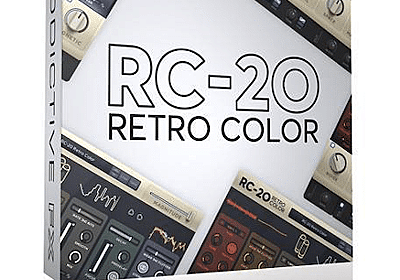 RC-20 Retro Color Crack v1.0.5 Latest Full Version Free Download
