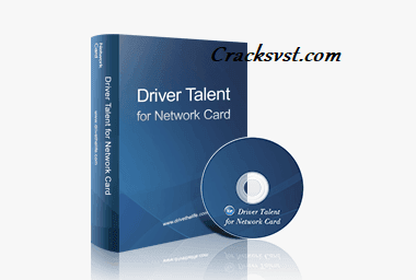 Driver Talent Pro 8.0.0.4 Crack + Activation Key Full [Latest] 2020