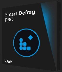 IObit Smart Defrag Pro 6.6.0.69 + Key (Latest Version) 2020 Download