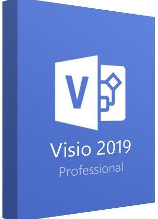 Microsoft Visio Professional 2020 Product Key Plus Crack {Latest}
