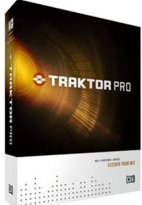 Traktor Pro 3.2.1 Crack & Full License Key Free Download