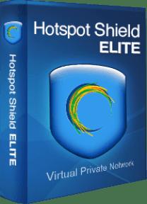 Hotspot Shield Elite Crack 7.1.5