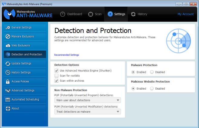 Malwarebytes Key free download