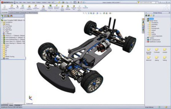 SolidWorks 2017 Crack SP3 free download