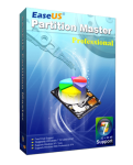 EaseUS Partition Master Crack 11.10